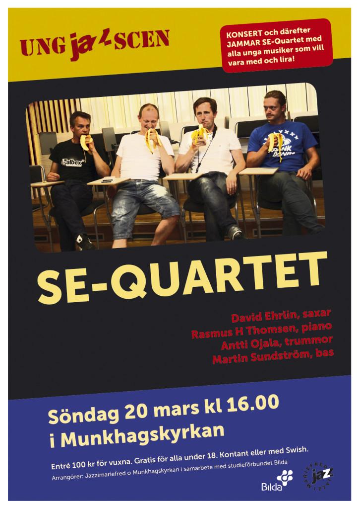 SE-Quartet20mars2016