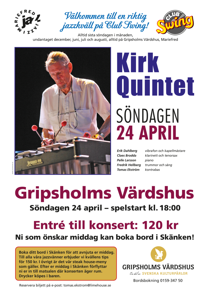 kirk_quintet